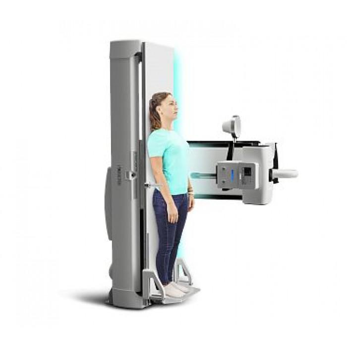 """Телеуправляемый рентгенодиагностический комплекс ЭЛЕКТРОН """"MIBEL"""""""