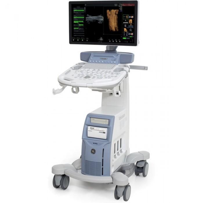 Ультразвуковая диагностическая система GE Voluson S6