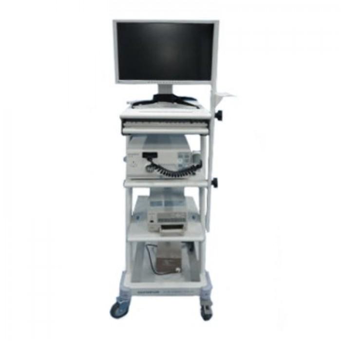 Видеоэндоскопическая система на базе Olympus CV-150