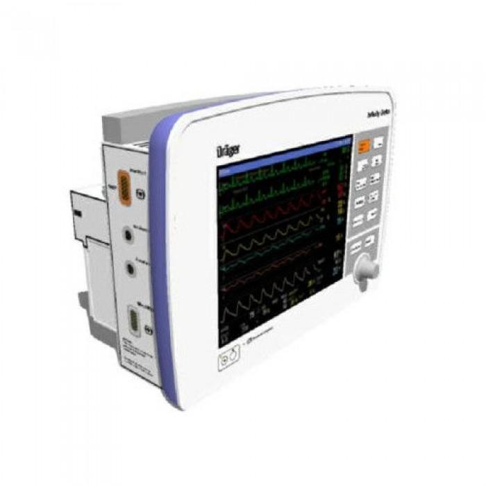 Монитор пациента Drager Infinity Delta