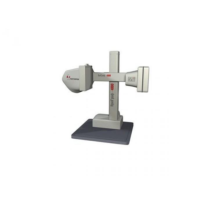 Аппарат флюорографический ПроГраф-4000