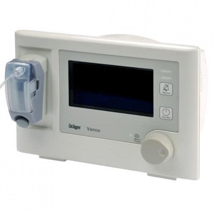 Монитор пациента Drager Vamos