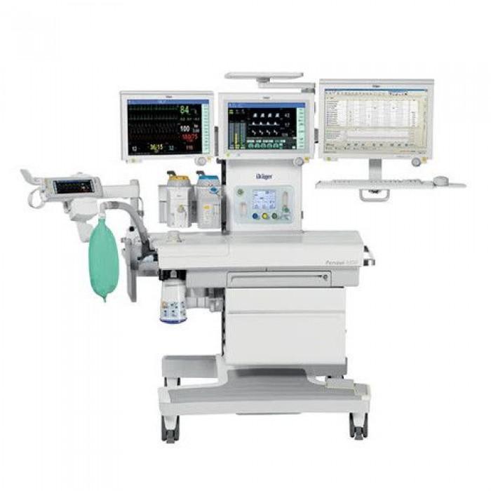 Наркозно-дыхательный аппарат Drager Perseus A500