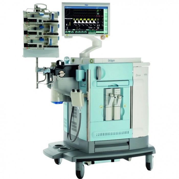 Помпа для эндоскопических операций MGB PM-304
