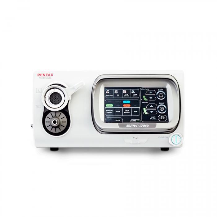 Pentax EPK i7010 OPTIVISTA видеоэндоскопическая система