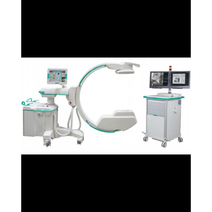 Система рентгенохирургическая телевизионная СРТ ЭЛЕКТРОН