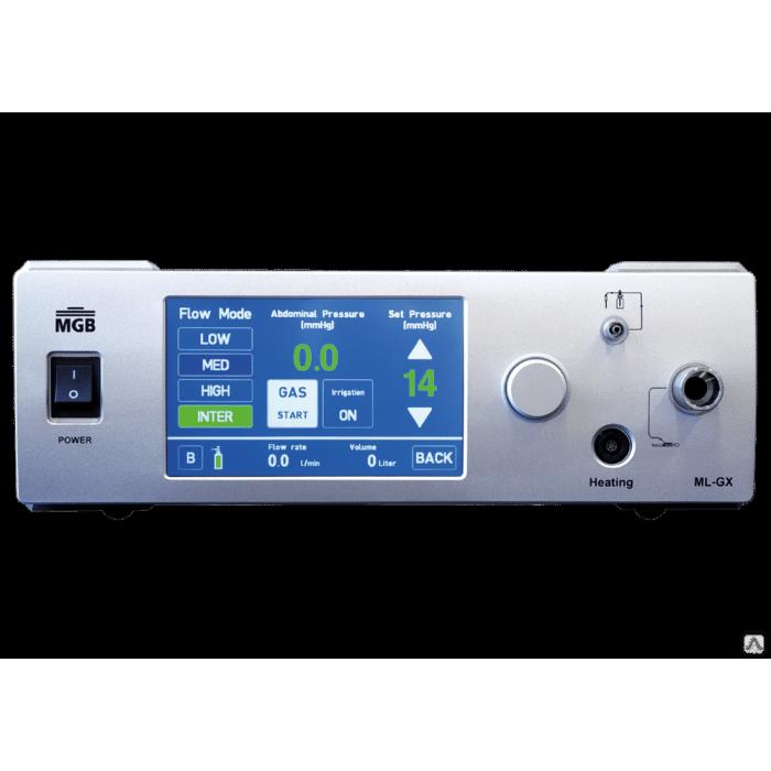 Газовый инсуффлятор MGB ML-GX