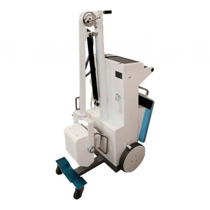 Цифровой палатный рентгеновский аппарат Dixion GE Remodix 9507