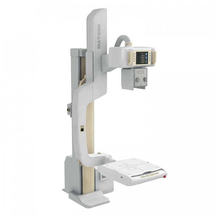 Стационарный рентгеновский аппарат DRGEM DIAMOND