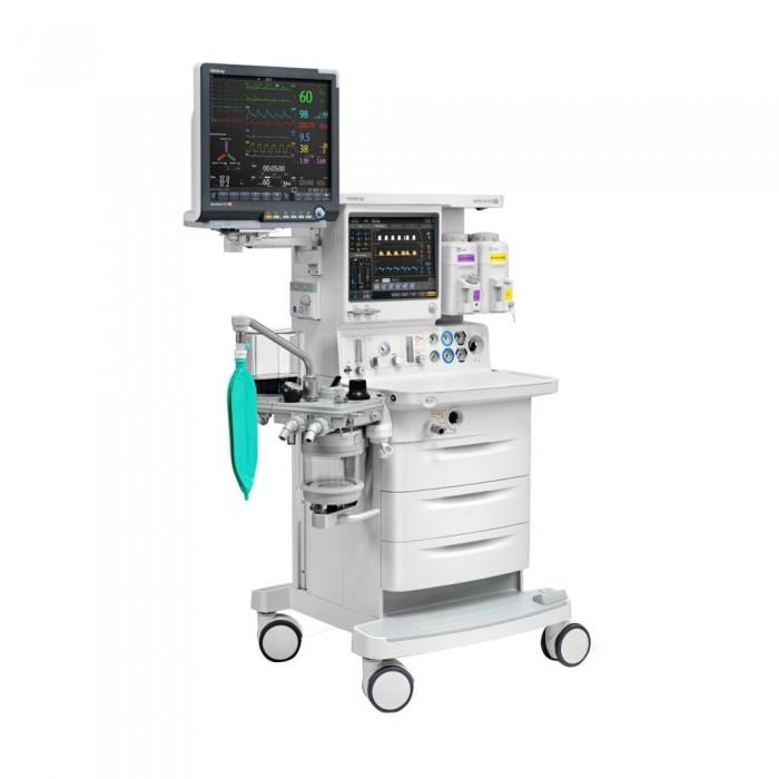 Наркозно-дыхательный аппарат Mindray Wato EX-65 Pro