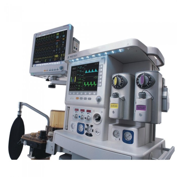 Наркозно-дыхательный аппарат Mindray Wato EX-65(New)