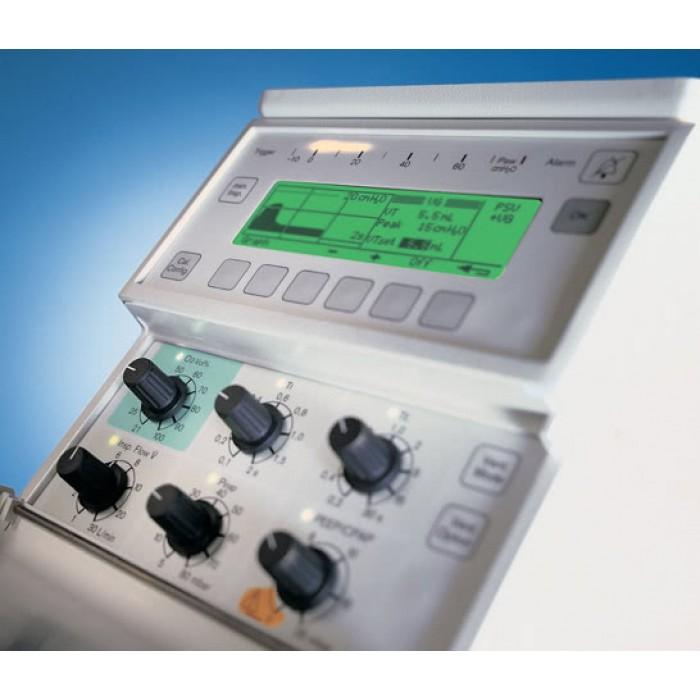 Аппарат ИВЛ для детей и новорожденных Babylog® 8000 plus