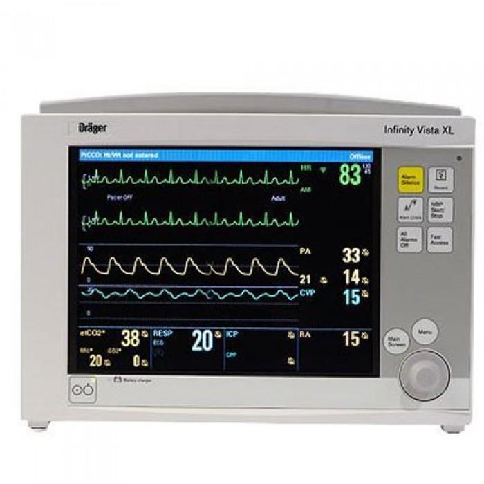 Монитор пациента Drager Infinity Vista XL