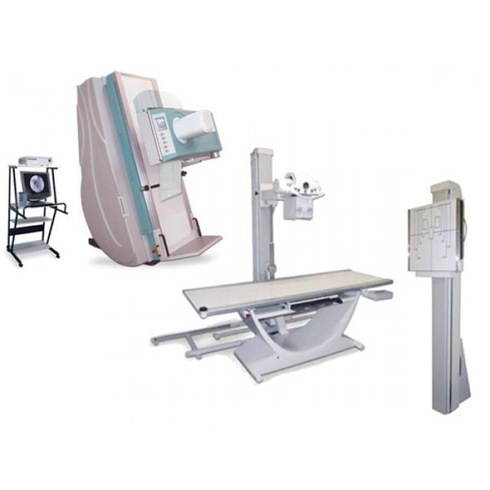 Комплекс рентгенодиагностический стационарный «МЕДИКС-Р-АМИКО» на три рабочих места
