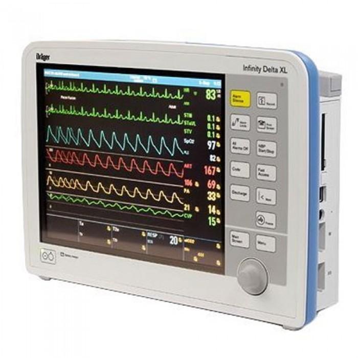 Монитор пациента Drager Infinity Delta XL