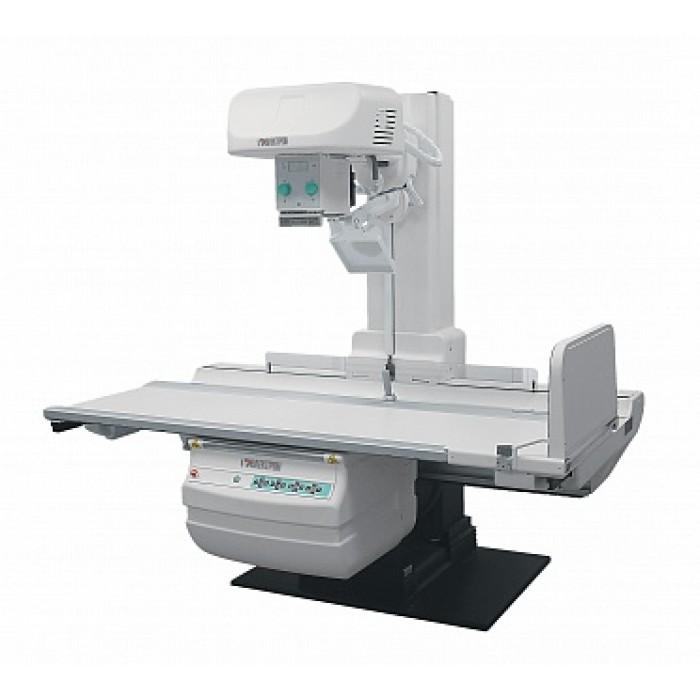 Телеуправляемый рентгенодиагностический комплекс ЭЛЕКТРОН