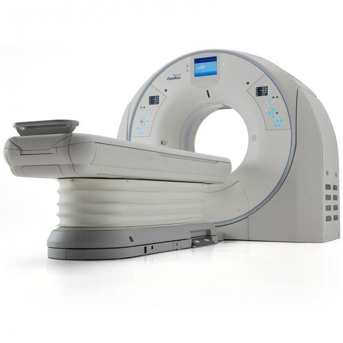 Компьютерный томограф Canon Aquilion Precision