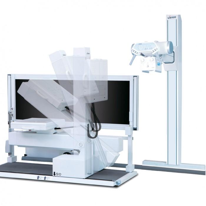 Рентгеновский аппарат Listem REX-550R: SMART