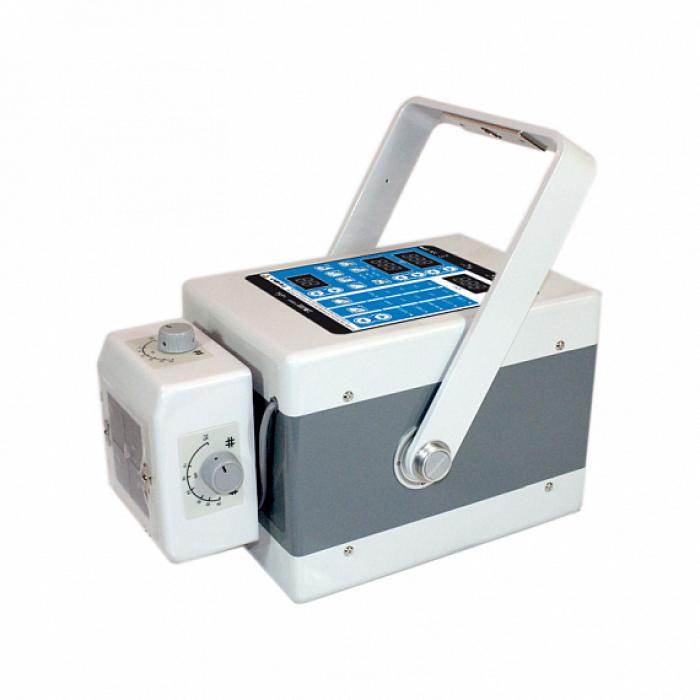 Палатный рентгеновский аппарат Econet meX+100 на 5кВт