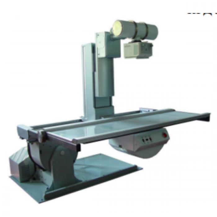 Комплекс рентгенографический телеуправляемый «КРД-«ПРОТОН»