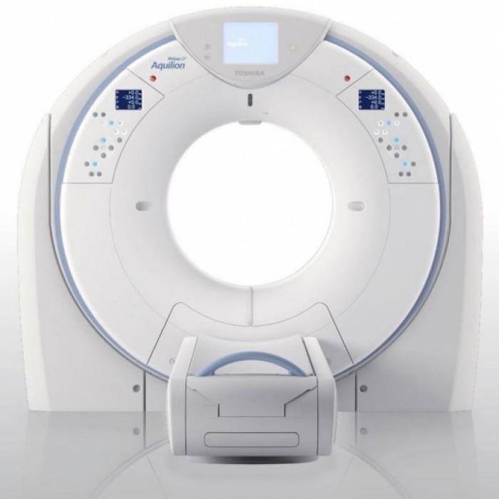 Компьютерный томограф Canon Aquilion Prime 80/160