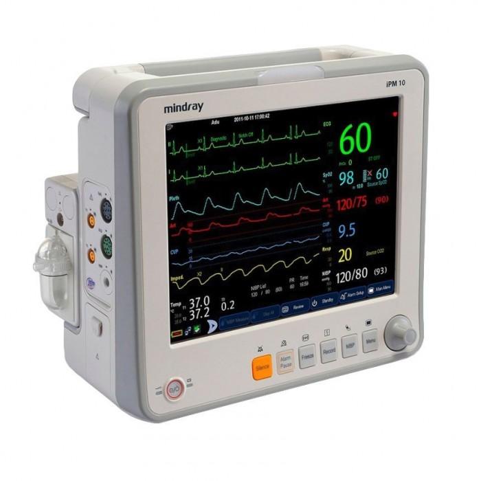 Монитор пациента Mindray iPM 10