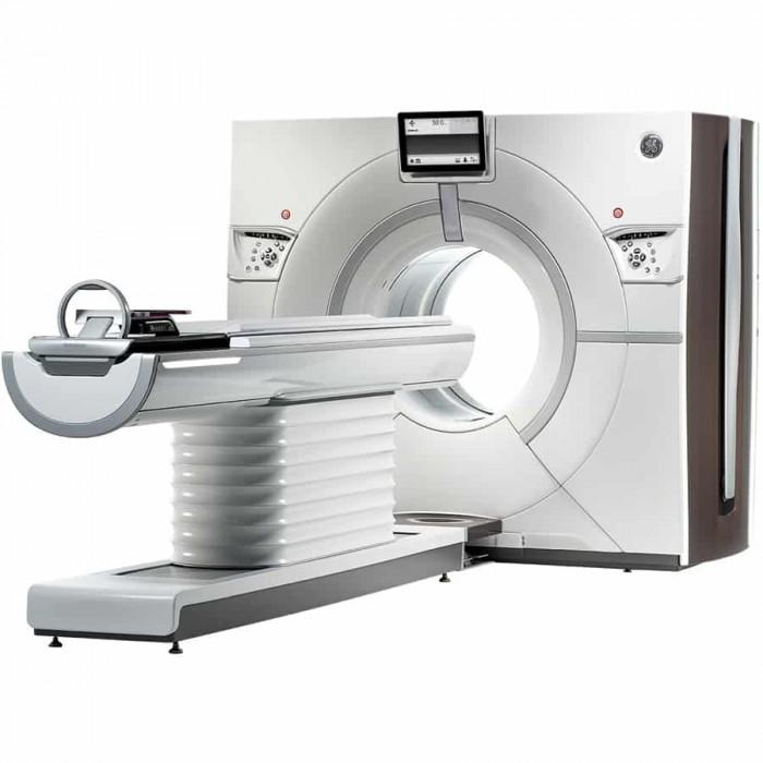 Компьютерный томограф GE Revolution CT 128 (256)