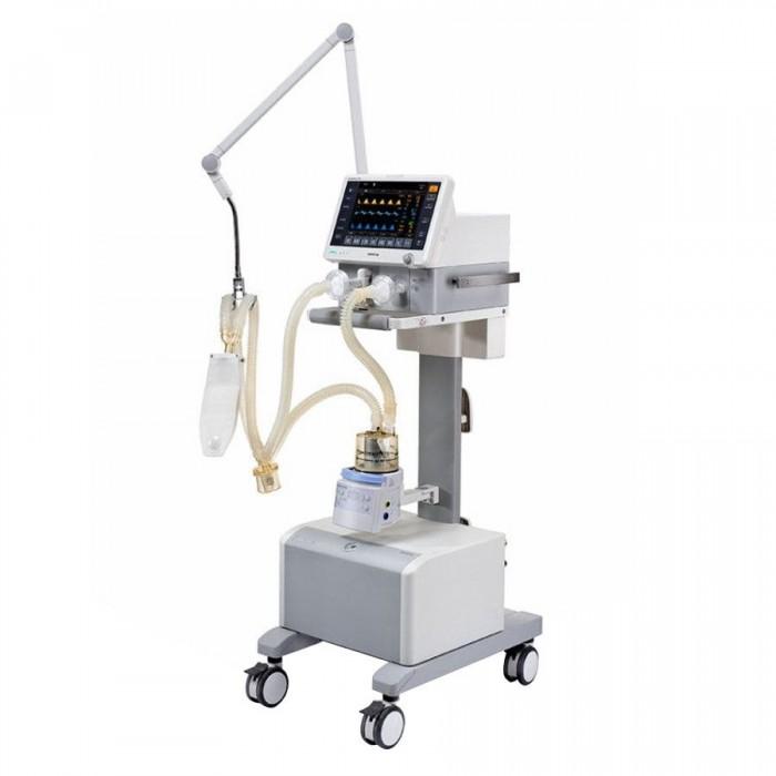 Аппарат искусственной вентиляции легких Mindray SynoVent E3