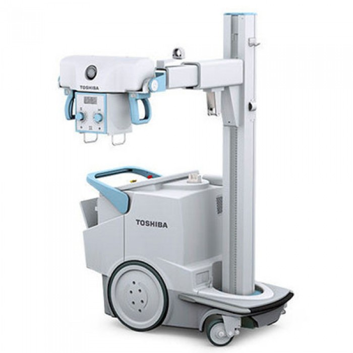 Рентгеновский аппарат Canon Mobirex