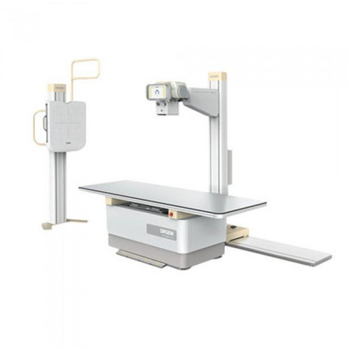 Рентгенодиагностический комплекс на 2 рабочих места Dixion Redikom