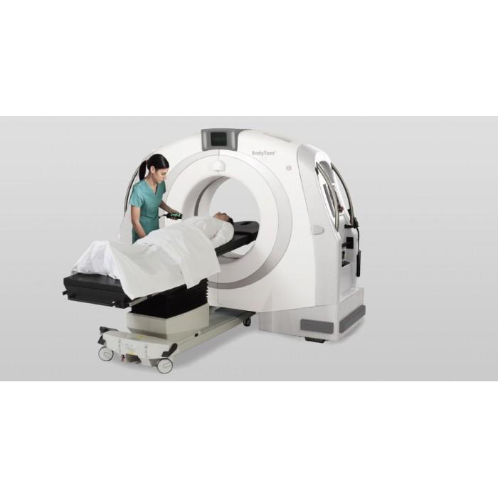 Компьютерный томограф Samsung BodyTom