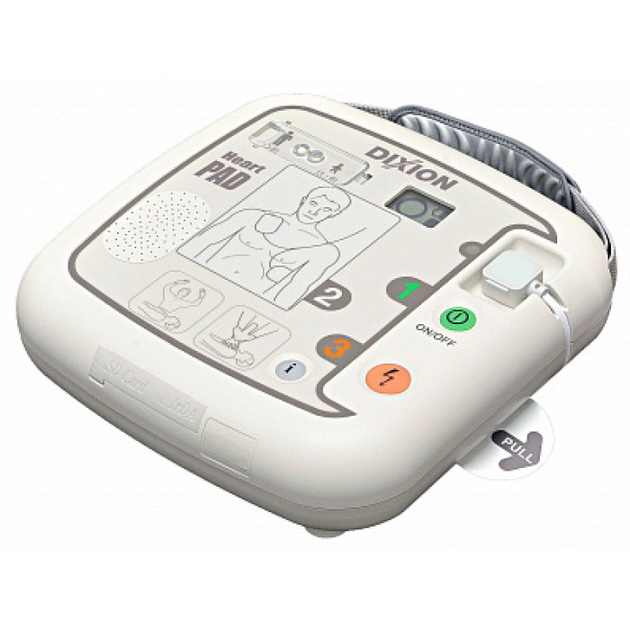 Автоматический наружный дефибриллятор Dixion Heart PAD