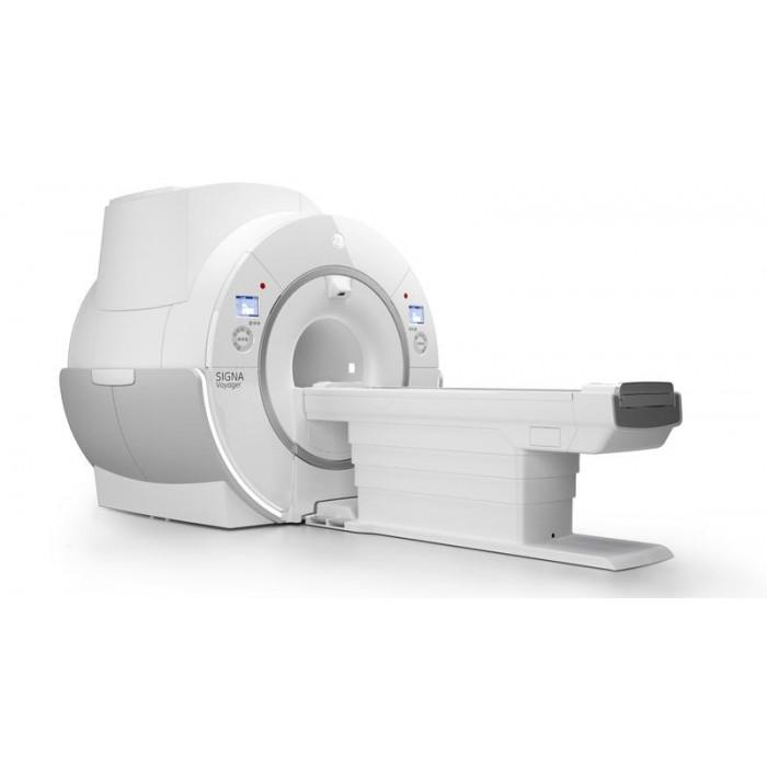 Магнитно-резонансный томограф GE SIGNA Voyager