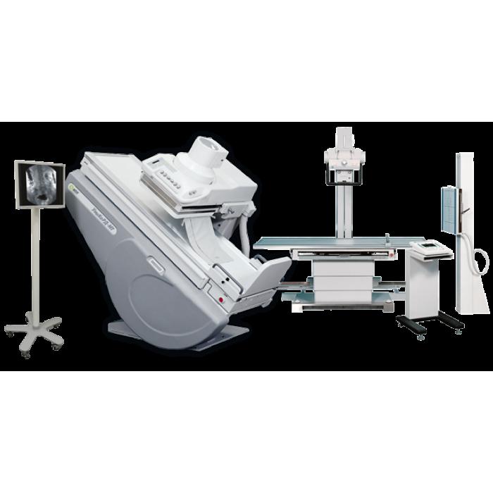Аппарат рентгеновский диагностический на 3 рабочих места МТЛ «УниКоРД-МТ»