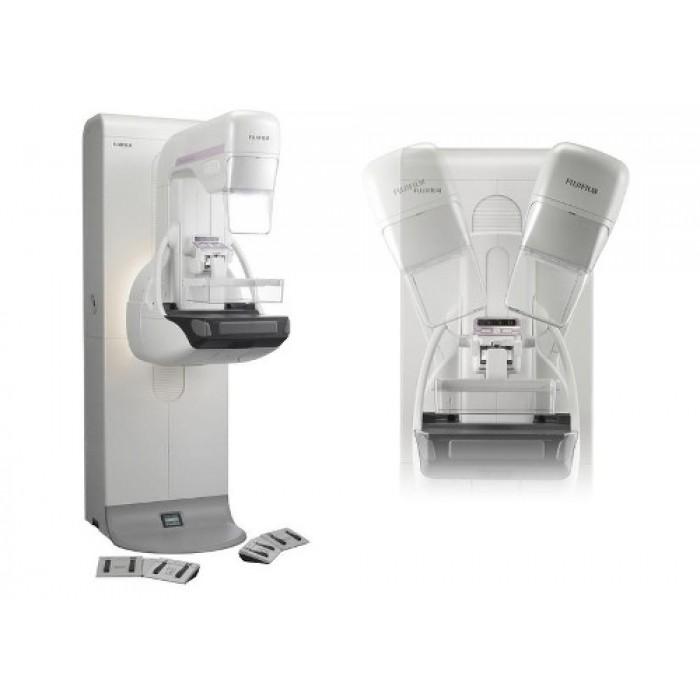 Цифровая маммографическая система Fujifilm Amulet Innovality с функцией томосинтез