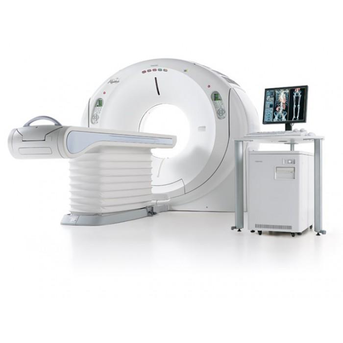 Компьютерный томограф Canon Aquilion RXL 16 (32)