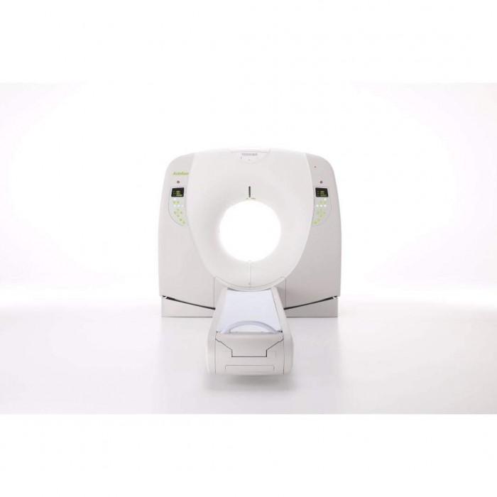 Компьютерный томограф Canon Astelion