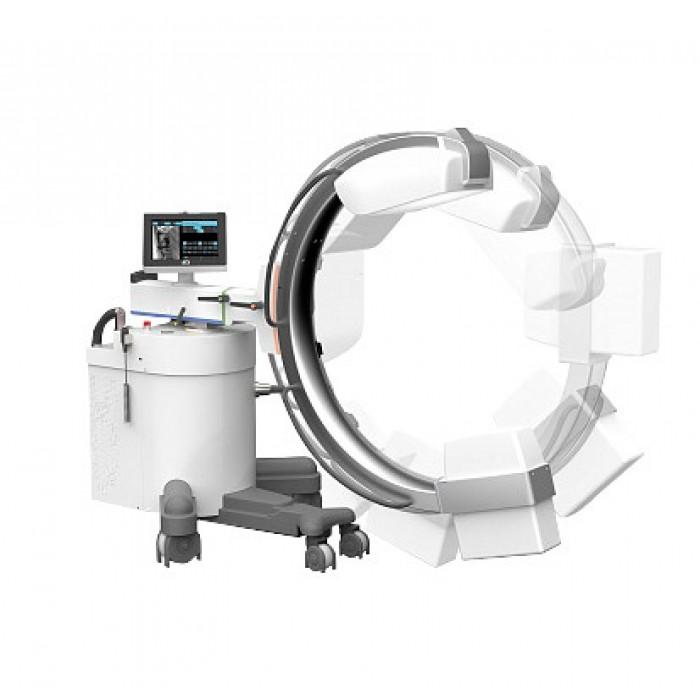Рентгенохирургический аппарат С-дуга Dixion Cyberbloc FP (Flat Panel)