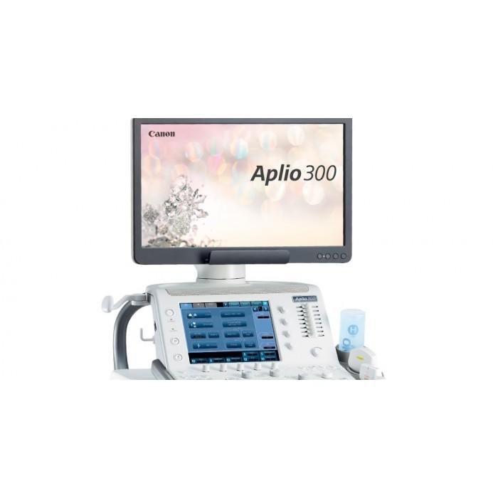 УЗИ аппарат Canon Aplio 300
