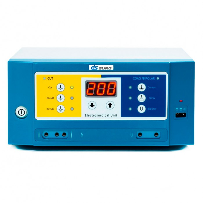 Радиоволновой аппарат DS.Surg 200S
