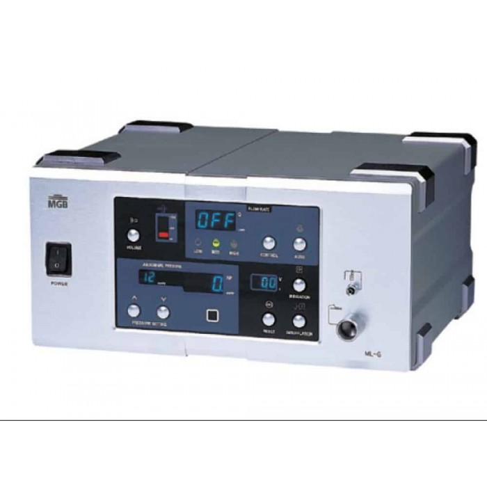Газовый инсуффлятор MGB ML-G