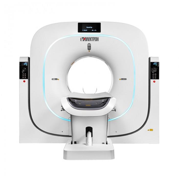 Компьютерный томограф Электрон КТР 32