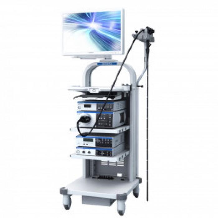 Видеоэндоскопическая система на базе Olympus CV-190 (Evis Exera III)