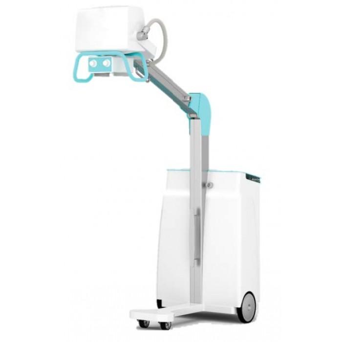 Аппарат для рентгенографии передвижной палатный С.П. Гелпик 32 кВт