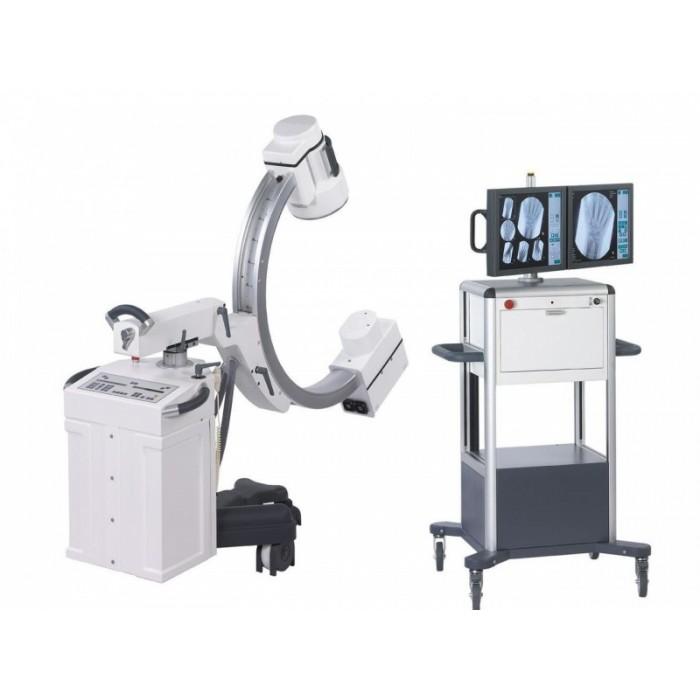 Мобильный операционный рентгеновский аппарат ItalRay CARMEX 9F