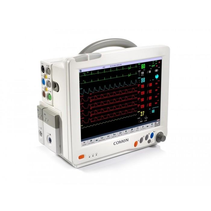 Модульный монитор пациента COMEN WQ-002