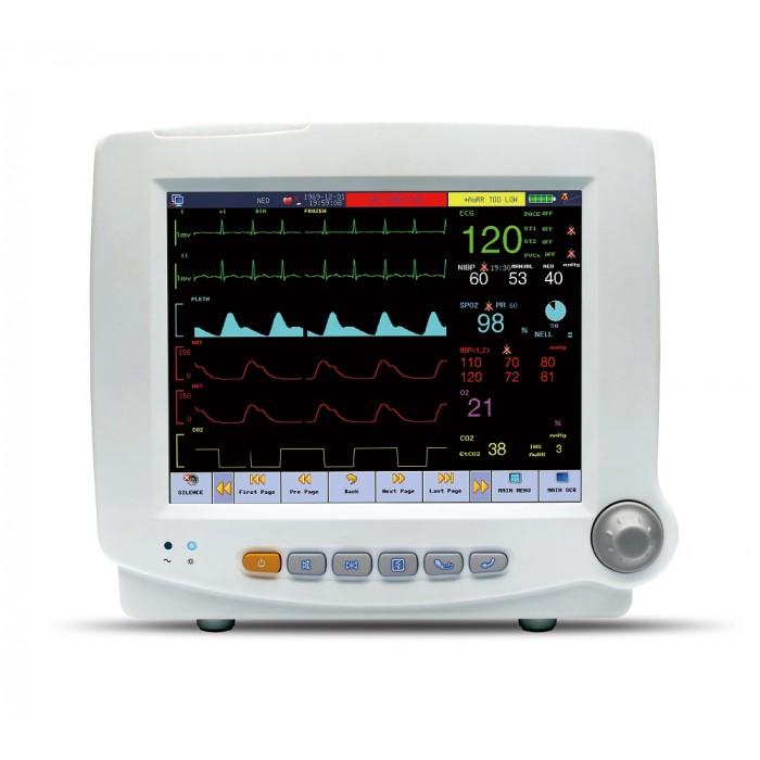 Прикроватный монитор пациента COMEN STAR8000B