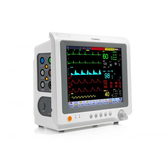 Прикроватный монитор пациента COMEN STAR8000С