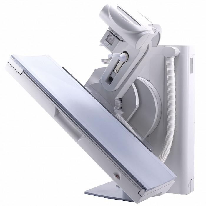 Стационарный рентгеновский аппарат с дистанционным управлением Canon ZEXIRA