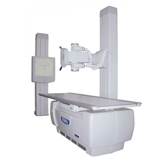 Рентгеновский аппарат Italray Clinomat на 2 рабочих места с детекторами